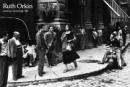 דמויות רומנטיקה זוגיות אהבה רות אורקין Orkin Ruth  נערה אמריקאית באיטליה